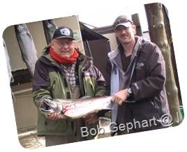 Bob Gephart