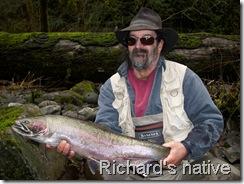 Richard's native