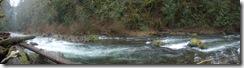 Log Hole Eagle Creek